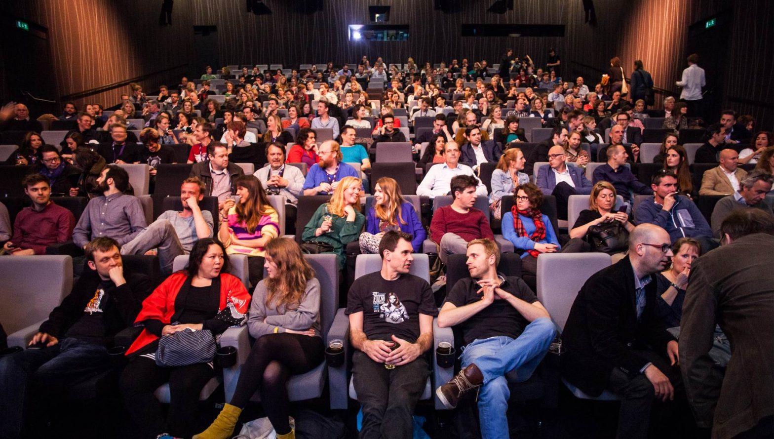 Best Film Festivals in Canada